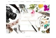 WEB DESIGN / Learn how to create beautiful web designs with these tips and tricks from the experts.