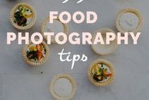 FOOD STYLING / FOOD STYLING AND PHOTOGRAPHY