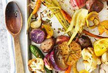 FOOD & GASTRONOMY /            Food is Life              We Love Life