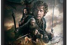 """Collection """"Le Hobbit"""" / Collection exclusive Mydesign """"Le Hobbit"""""""