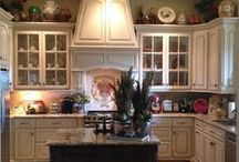 Last Minute Remodel / by Stacey Harris