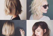 Hair - Short Loves