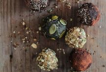 Energy and protein ball recipes