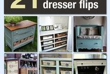 DIY | DECORATION / When you can't find the decor that you are looking for, DIY. Ideas, tricks and money saving tips for the do it yourselfer.