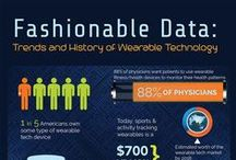 Wearable Techology / Fashionable Data: Trends and History of Wearable Technology!