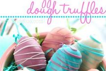 EASTER / Everything EASTER. DIY, Decor, Recipes