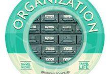 Organization / We LOVE to organize chaos!