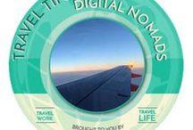 Travel Tips for Digital Nomads