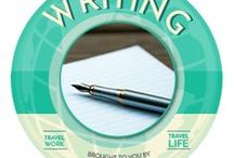 Writing on Blogs