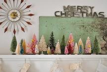 christmas / by Amber Kimber