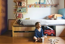 Small People Spaces / by Katie Oviatt