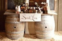 Sweet Southern Wedding / by Rachael Mear
