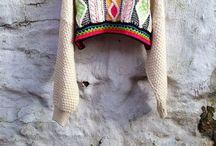 Garment / Commence garment envy / by Danielle Pelfrey