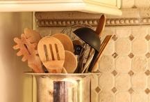Kitchen Ideas / by Shelly Janss Condie