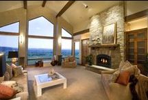 Luxury Homes / Luxury Homes from Montana and around the world. / by Taunya Fagan