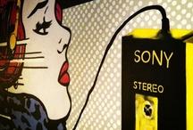 #onlySONYhas / by Andre Havro