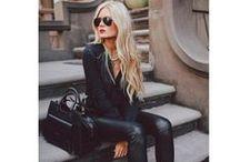 Fashion / by Anastazja Duda