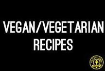 Vegan/Vegetarian Recipes / by Gold's Gym Utah