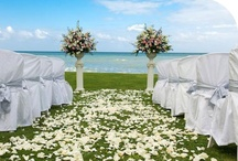 Destination weddings / If you're considering having your wedding abroad, the options are vast; you can take your vows in a host of idyllic destinations and of course, the added advantage is that after your big day, you're already on honeymoon. Our portfolio includes romantic places that are perfect for couples and families alike, whether you're looking for an intimate ceremony for two or you want your friends and family to join in the celebration.