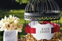 Card Holders / Collect guests' well wishes with a wedding card holder. From DIY card holders to birdcages, find inspirational styles.