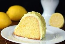 Loaf Cakes, Cake Mixes, Easy Cake Recipes / Easy and delicious cake recipes of all kinds!