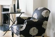 one of a kind...... chairs / by Pam Howcroft