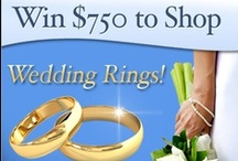 Cool Wedding Contests / Find fun pinterest contests and giveaways.