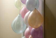 Birthday Bash / by Sarah Fox