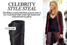 Celebrity Style Steal / by Stylistpick ♥