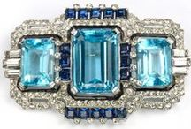 Cool Jewelry--Art Deco / by Gayla Childers