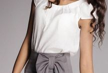 Stitch Fix { Wear-to-Work } / by 🌺 Idolina Sutton