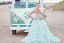 The Color Mint- Top Trend of 2013 Weddings / ♥ this soft color for weddings.
