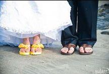 Bridal and Bridesmaids Shoes
