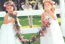 For the Flowergirls / Gifts, clothes and other accessories for flowergirls.
