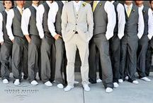 Bachelor Parties / Groom Gifts