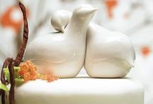Wedding Symbols / Love Birds, Butterflies, Calla Lilies and Other Popular Wedding Symbols