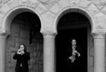Wedding Bands, DJs & Musicians / Wedding Music and Dancing - Wedding & Event Disk Jockeys, DJs, Bands, Musicians, Pianist, Violinists, Etc. - Wedding Music with Multiple Instruments.