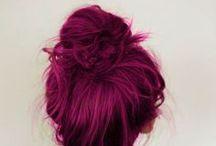 Hair / by Tara Dushey