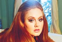 Adele  / by Lora McGuire