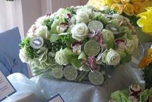 Farm Fresh Flair - Wedding Decor / Go local! Consider wedding decor from local farms.