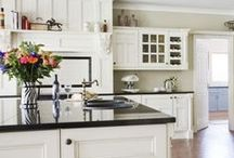 Kitchen Obsessions / Things I will buy for my kitchen one day.  / by {The Kitchen Magpie} Karlynn Johnston