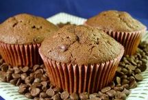 Muffins / by Kelly Hill
