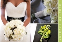 Floral Trends for Your Wedding / Bouquets, centerpieces, altar arrangements and more - discover a flourish of inspiration for your wedding day.