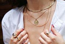 Jewelry / by Tara Dushey