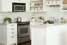 Home Décor - Kitchens