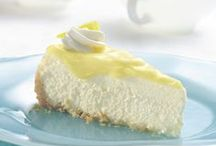 Cheesecake / by Kelly Hill