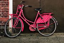 Love to ride! / by Ash Plum