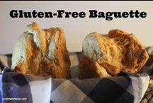 Gluten-Free / #glutenfree recipes