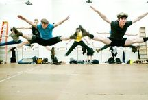 """""""You can't stop the beat!"""" / My love of theater :) / by Lydia Williams"""