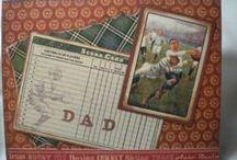 Cards--Graphic45--GoodOl'Sport